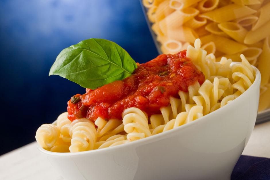 Fogyni akarsz? Egyél tésztát tésztával! Pasta-diéta, mintaétrenddel