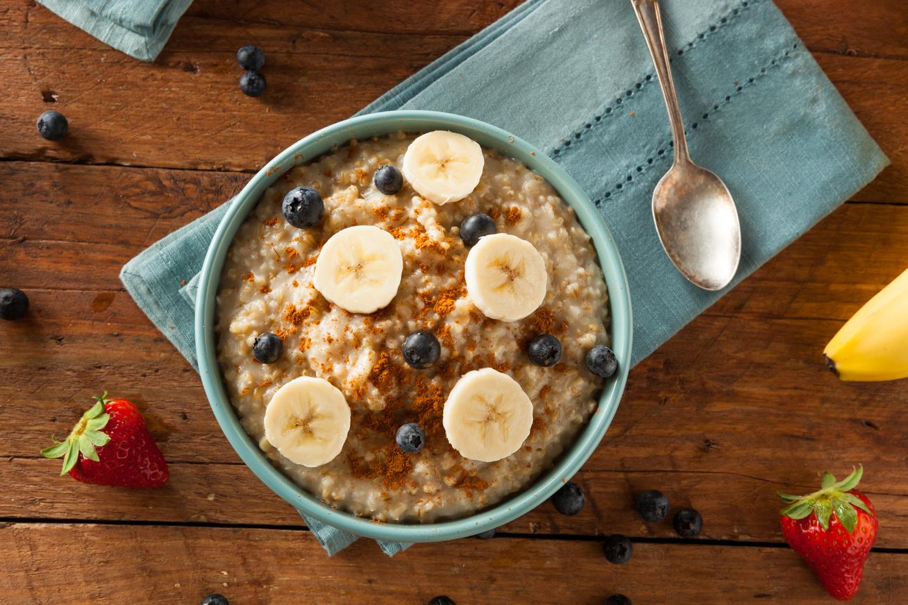 8 étel, ami felpörgeti a zsírégetést